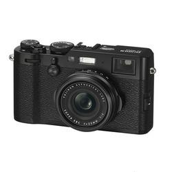 Fujifilm X-100F Preta