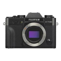 Fujifilm X-T30 Corpo Black