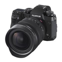 Fujinon XF 8-16mm f/2.8 R LM WR