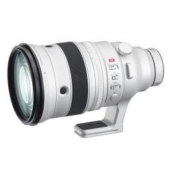 Fujinon XF200mm f/2 R LM OIS WR + TC XF 1.4x