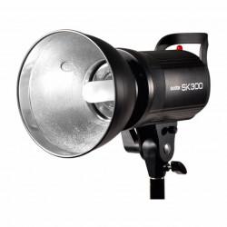 Godox Cabeça de Flash SK300II