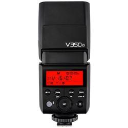 Godox Flash V350 p/ MTF (Olympus e Panasonic)