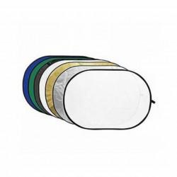 Godox Refletor Dobrável 5 em 1 de 150x200cm