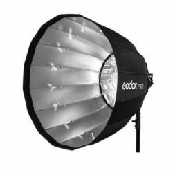 Godox Softbox Parabólica 1200CM P120H