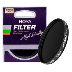 Hoya Filtro Infravermelho R72 - 55mm