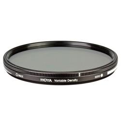 Hoya Filtro ND Variável 52mm