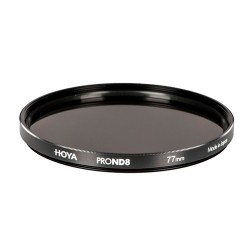 Hoya Filtro PRO ND8 (0.9) - 3 Stops - 72mm