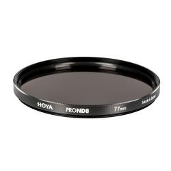 Hoya Filtro PRO ND8 (0.9) - 3 Stops - 77mm
