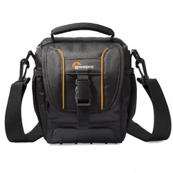 Lowepro Saco Adventura SH 120 II Preto