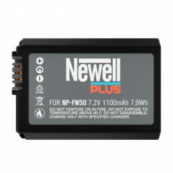 Newell Bateria NP-FW50 Plus