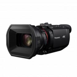 Panasonic Camcorder HC-X1500 4K - 24x - Leica F1.8