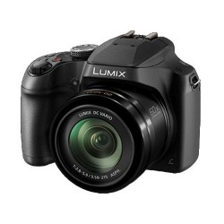 Panasonic LUMIX DC-FZ82 Preta