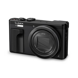 Panasonic Lumix DMC-TZ80 Preta