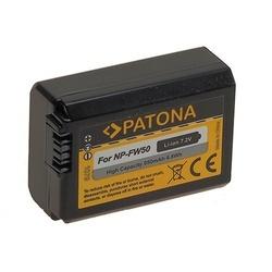 Patona Bateria NP-FW50