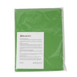Quadralite Fundo de Pano Ultra Verde 2.85 x 6mt