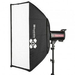 Quadralite Softbox Flex 60 x 90cm