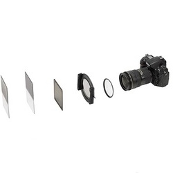 Rollei Filtro REVERSE NDG1.2 (4 Stops/NDG16) 100mm