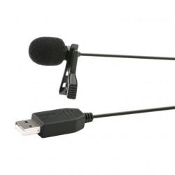 Saramonic Microfone PC & GoPro SR-ULM5