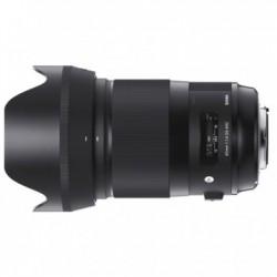 Sigma 40mm f/1.4 (A) DG HSM p/ Sony E