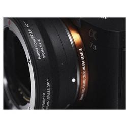Sigma Conversor MC-11 Canon EF-E