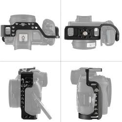 SmallRig Cage p/ Canon EOS R (2251)