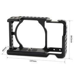 SmallRig Cage p/ Sony A6000/A6300/A6500 (1661)