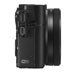 Sony CYBER-SHOT RX100 M5