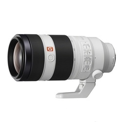 Sony FE 100-400mm f/4.5-5.6 GM