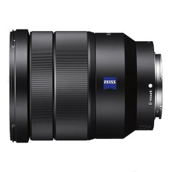 Sony FE 16-35mm Zeiss Vario-Tessar T f/4 ZA OSS