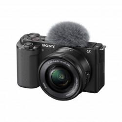 Sony ZV-E10 + 16-50mm