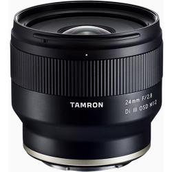 Tamron 24mm f/2.8 Di III OSD M1:2 p/ Sony E