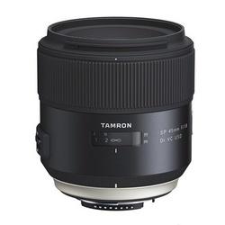 Tamron AF SP 45mm f/1.8 Di VC USD p/ Nikon