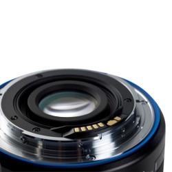 Zeiss Milvus 50mm f/1.4 p/ Canon EF