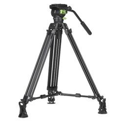 Genesis Tripé Video CVT-20 KIT