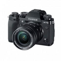 Fujifilm X-T3 Corpo Black + XF18-55 F2.8-4 R LM OIS