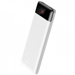 Baseus Power Bank Mini Cu 10.000mAh White (PPALL-AKU02)