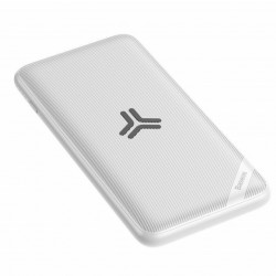 Baseus Power Bank Power Delivery + QuickCharge 3.0 c/ Carregador sem Fios 10000mAh S10