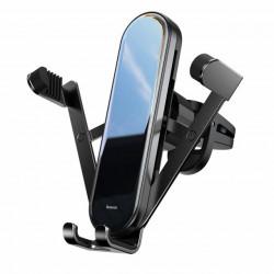 Baseus Suporte p/ Telefone Gravitacional Penguin Black (SUYL-QE01)