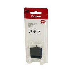 Canon Bateria LP-E12