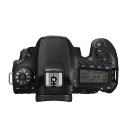Canon EOS 90D + 18-55mm IS STM