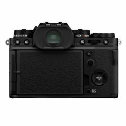 Fujifilm X-T4 Black + XF18-55 F2.8-4 R LM OIS Kit