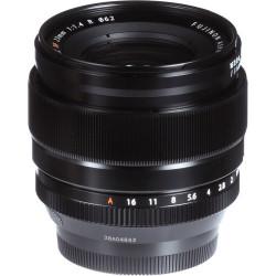 Fujinon XF 23mm f/1.4 R