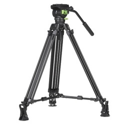 Genesis Tripé Video CVT-20 KIT