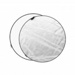Godox Refletor Dobrável 2 em 1 (Prata/Branco) 110cm