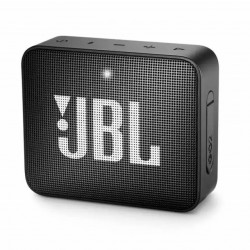JBL Coluna Portátil Bluetooth GO 2 Black