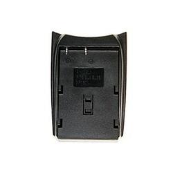 Jupio Plate (Base) de Carregador Universal p/ Bateria Tipo Nikon EN-EL3