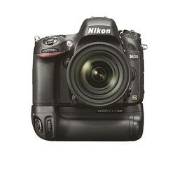 Jupio Punho p/ Nikon D600/D610