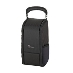 Lowepro Estojo Protactic Lens Exchange 200 AW Preto