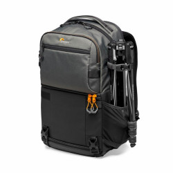 Lowepro Mochila Fastpack PRO BP250 AW III Grey
