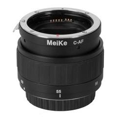 Meike Tubo de Extensão Ajustável Automático p/ Canon